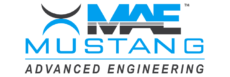 MAE logo - Mustang Advanced Engineering Dynamometers